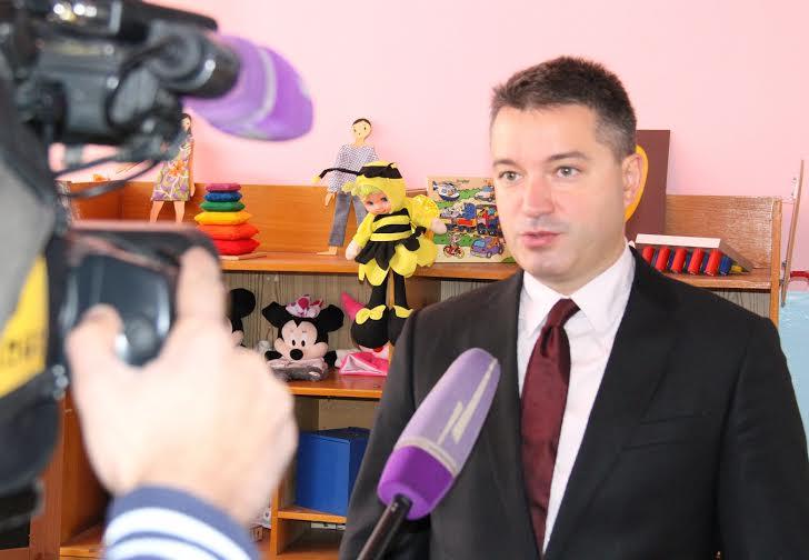 «Beeline երեխաների զարգացման անկյուններ» բացվեցին նաև Երևանում