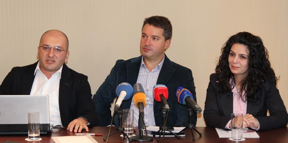 Beeline-ը և Տեխնոլոգիական Զարգացման Կենտրոնը ներկայացրեցին App Armenia համակարգը և բջջային հավելվածը