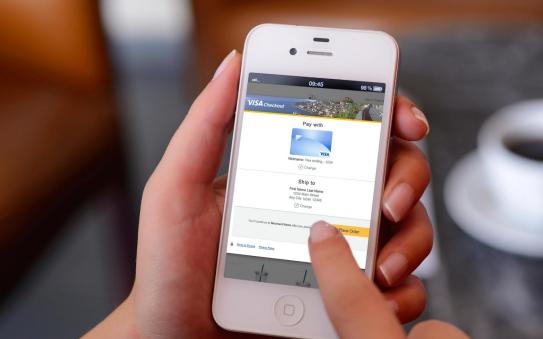 Վճարումներն արագացնելու նպատակով VISA-ն գործարկում է «Checkout» կոճակը