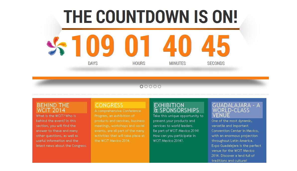 ԻՏՁՄ. հայկական ՏՏ ընկերությունները կարող են մասնակցել WCIT 2014 ՏՏ Համաշխարահային կոնգրեսին