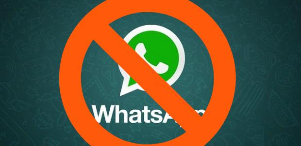 WhatsApp-ն անհասանելի է, ընդ որում՝ ոչ միայն Ձեզ համար!