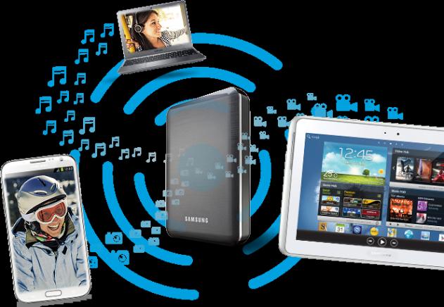 Samsung-ի օգտնությամբ սմարֆոններն այսուհետ կունենան ավելի մեծ հիշողություն և էներգիա