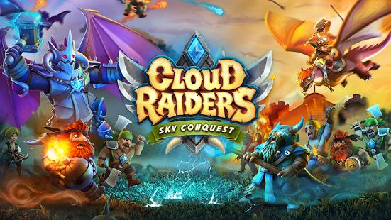 Cloud Raiders-ը հասանելի է նաև Facebook-ում