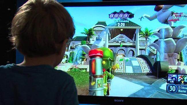 Հինգամյա Քրիստոֆերը «ջարդել» է Xbox Live-ի անվտանգության համակարգը