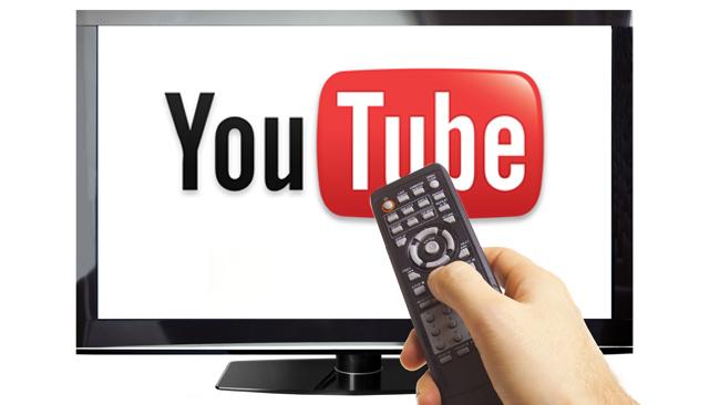 YouTube, թե՞ հեռուստատեսություն