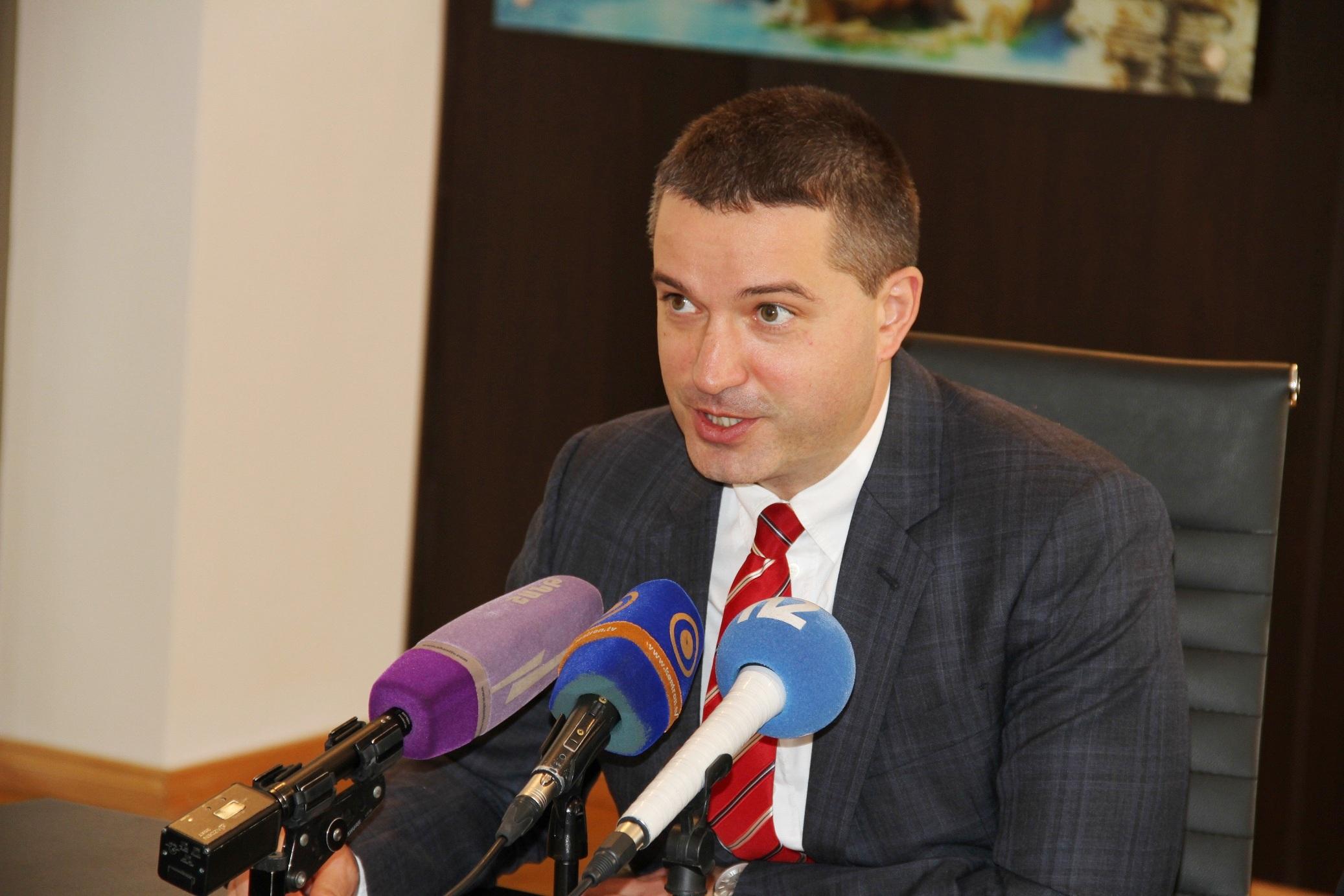 Հայաստանի փրկարար ծառայություններ կատարվող բոլոր զանգերը սպասարկում է Beeline-ը