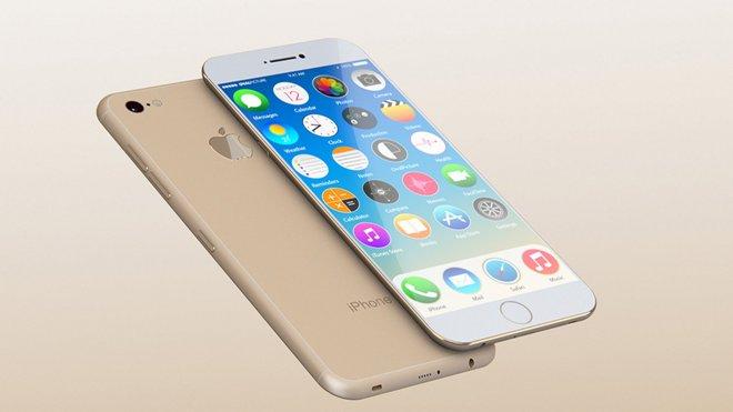 iPhone 7-ը կլինի Apple-ի կողմից արտադրված ամենաբարակ սմարթֆոնը