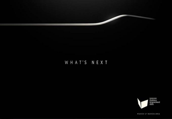 Հայտնի է Samsung Galaxy S6 սմարթֆոնի պաշտոնական շնորհանդեսի ամսաթիվը