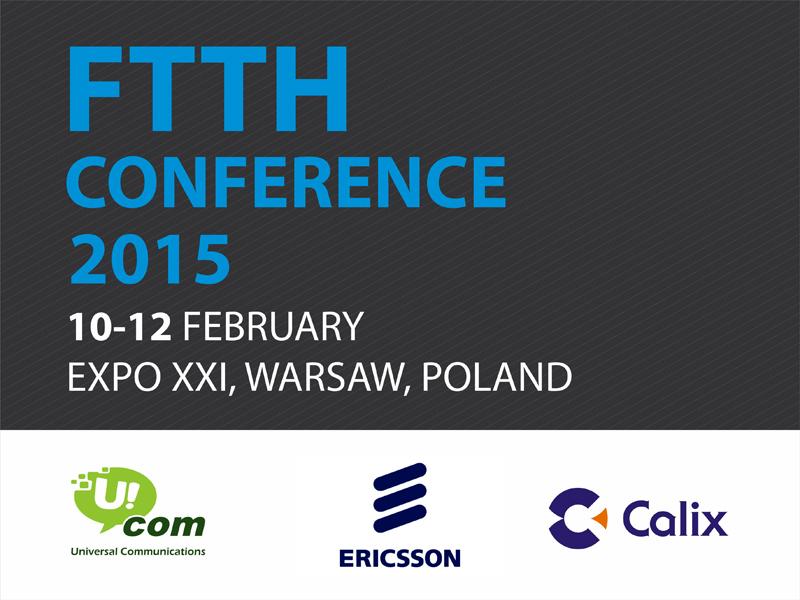 «Յուքոմը» FTTH Խորհրդի Եվրոպական համաժողովում