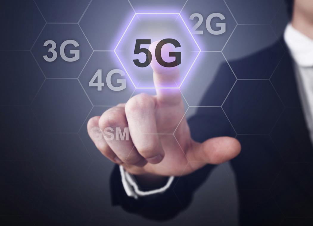 2020թ.-ին կներդրվի կապի 5G ստանդարտը՝ 20 Գբիթ/վ արագությամբ