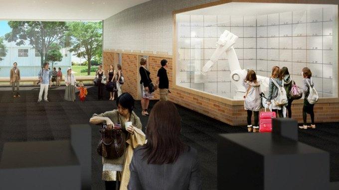 Ճապոնիայում բացվելու է հյուրանոց, որտեղ ռոբոտներ են աշխատելու