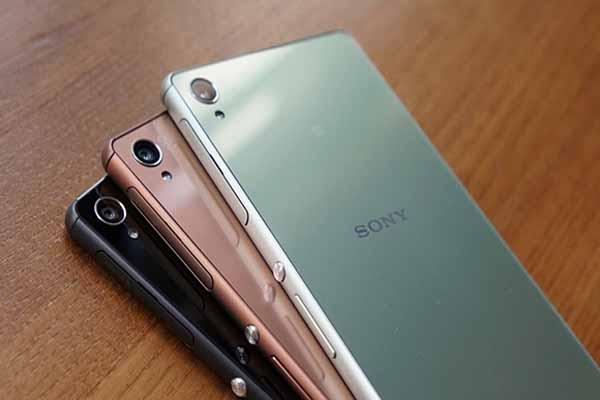 Sony-ն վերջապես ներկայացրել է Xperia Z4 սմարթֆոնը