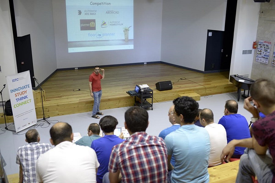 Երևանում կայացավ տեխնոլոգիական ուիկենդ