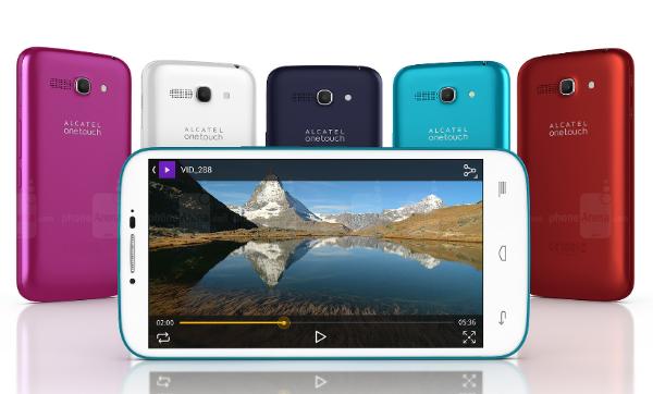 Վիվասել-ՄՏՍ. Alcatel One Touch POP C7 սմարթֆոնը՝ 1 դրամով