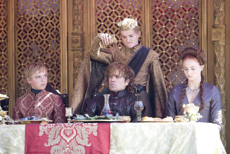 Լոնդոնում «Game of Thrones» ռեստորան է բացվելու