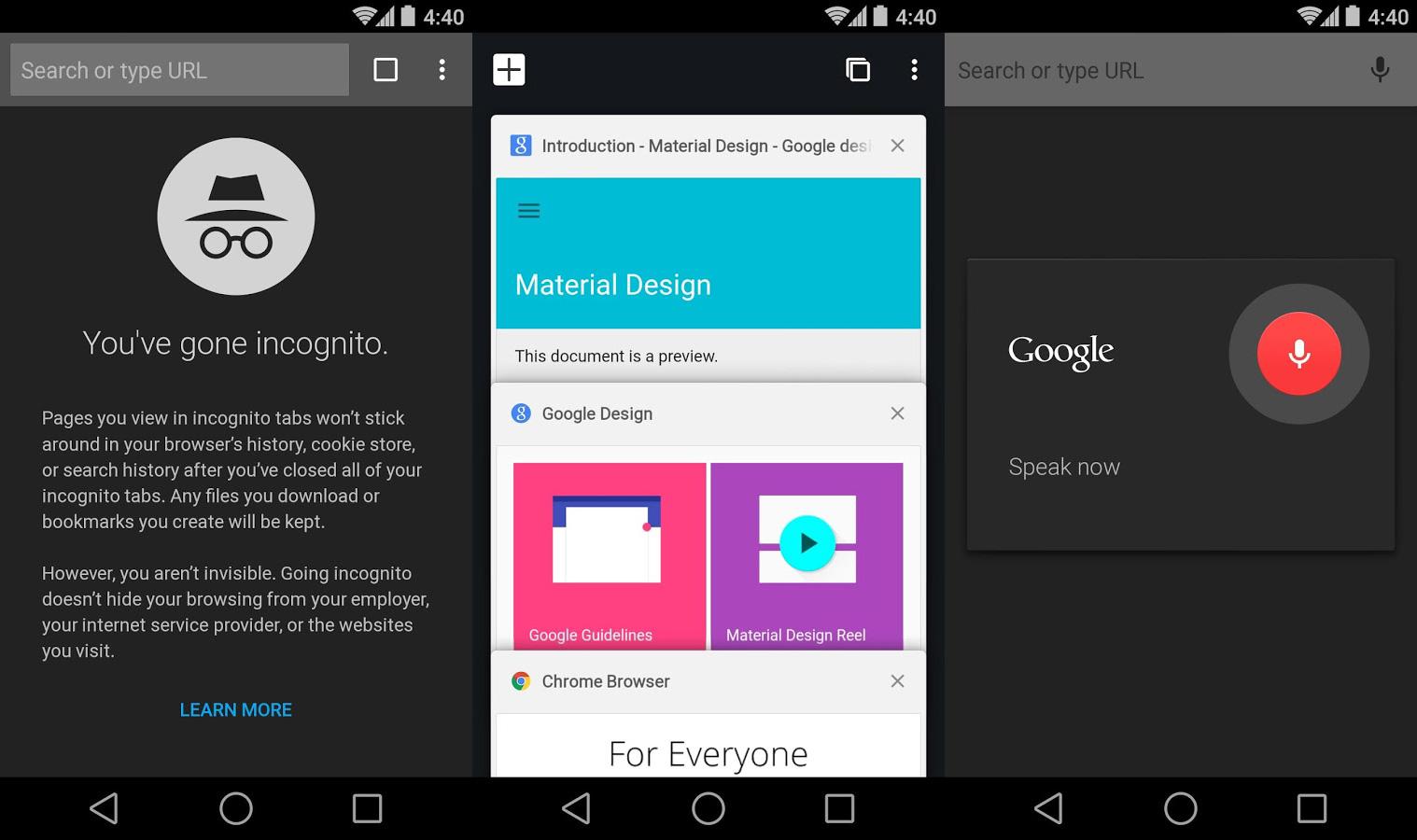 Google Chrome Android սմարթֆոններում կկարողանա տնտեսել տրաֆիկի 70%-ը