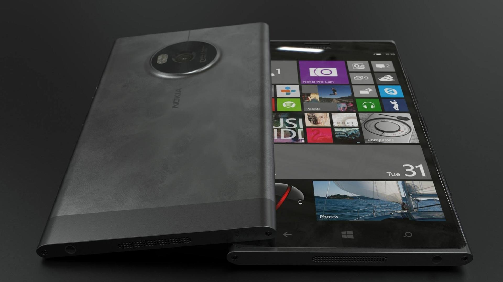 Microsoft-ը Snapdragon 810 չիպով սմարթֆոն է թողարկելու
