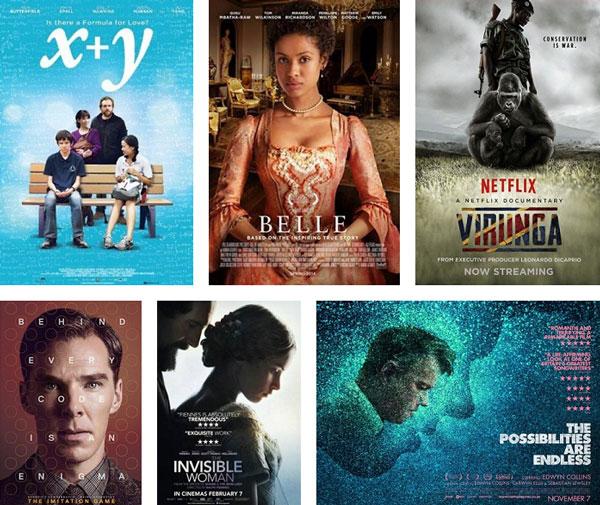 Beeline. Ֆիլմերի պաստառների մրցույթ` Բրիտանական ֆիլմերի 13-րդ փառատոնի շրջանակում