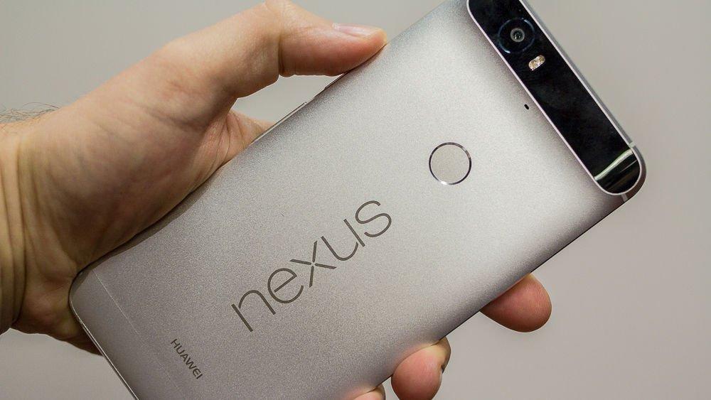 Nexus 6P-ն ենթարկվել է փորձությունների