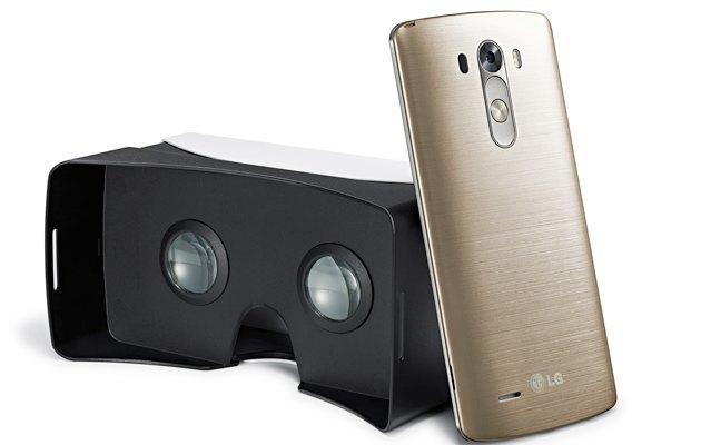 LG-ն Google-ի հետ համատեղ վիրտուալ իրականության ակնոց է մշակում