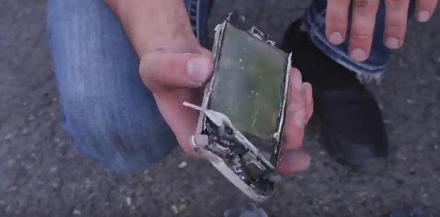 iPhone-ների և Nokia-յի հերթական «տանջանքները»