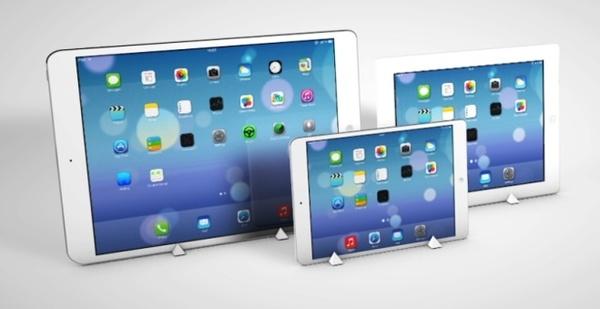 Ցանցում հայտնվել է 12,9 դյույմանոց iPad Plus-ի նկարագիրը