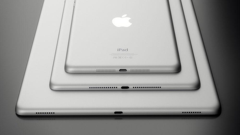 Apple-ը պատրաստվում է iPad Pro-ի թողարկմաննը
