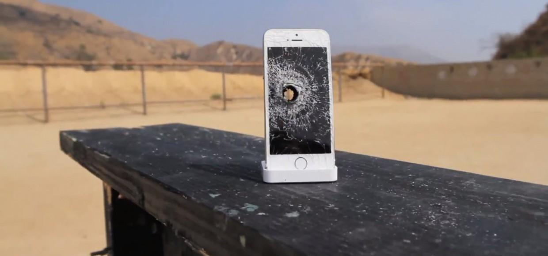 iPhone-ը փրկել է տիրոջ կյանքը