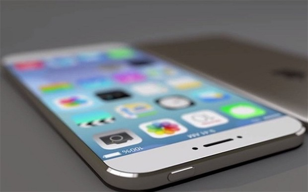 iPhone 6S-ը կներկայացվի սեպտեմբերի 11-ին
