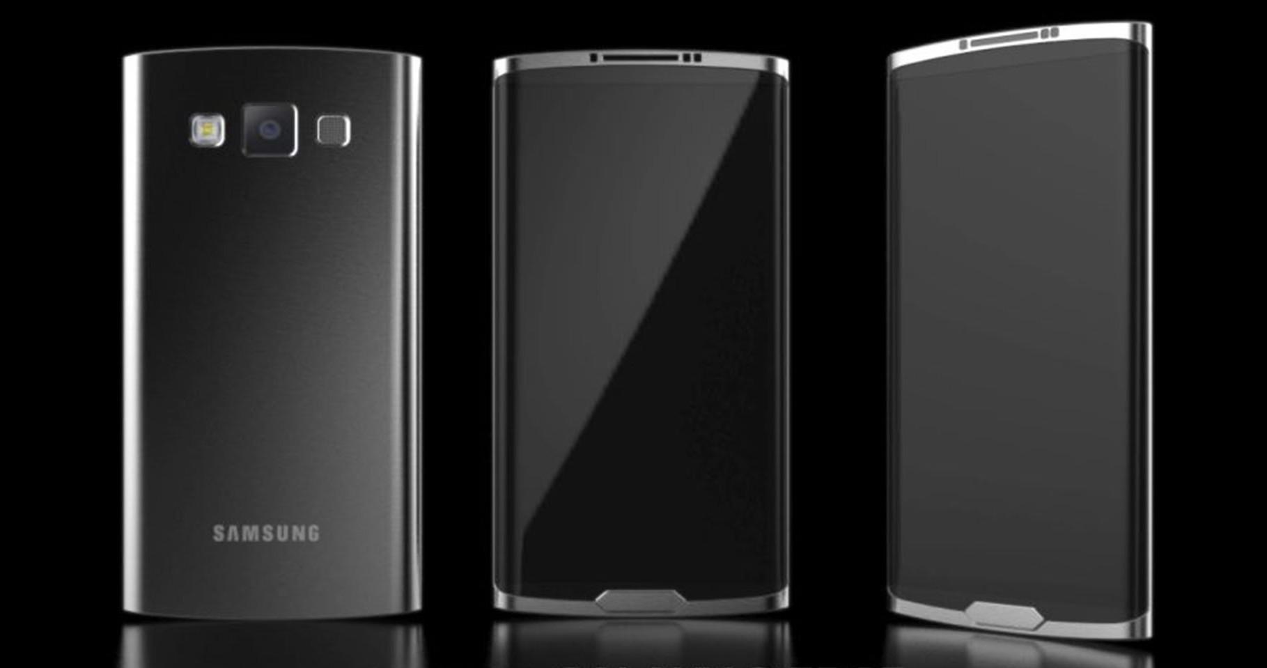 Samsung Galaxy S7 սմարթֆոնները կներկայացվեն 2016թ. սկզբին