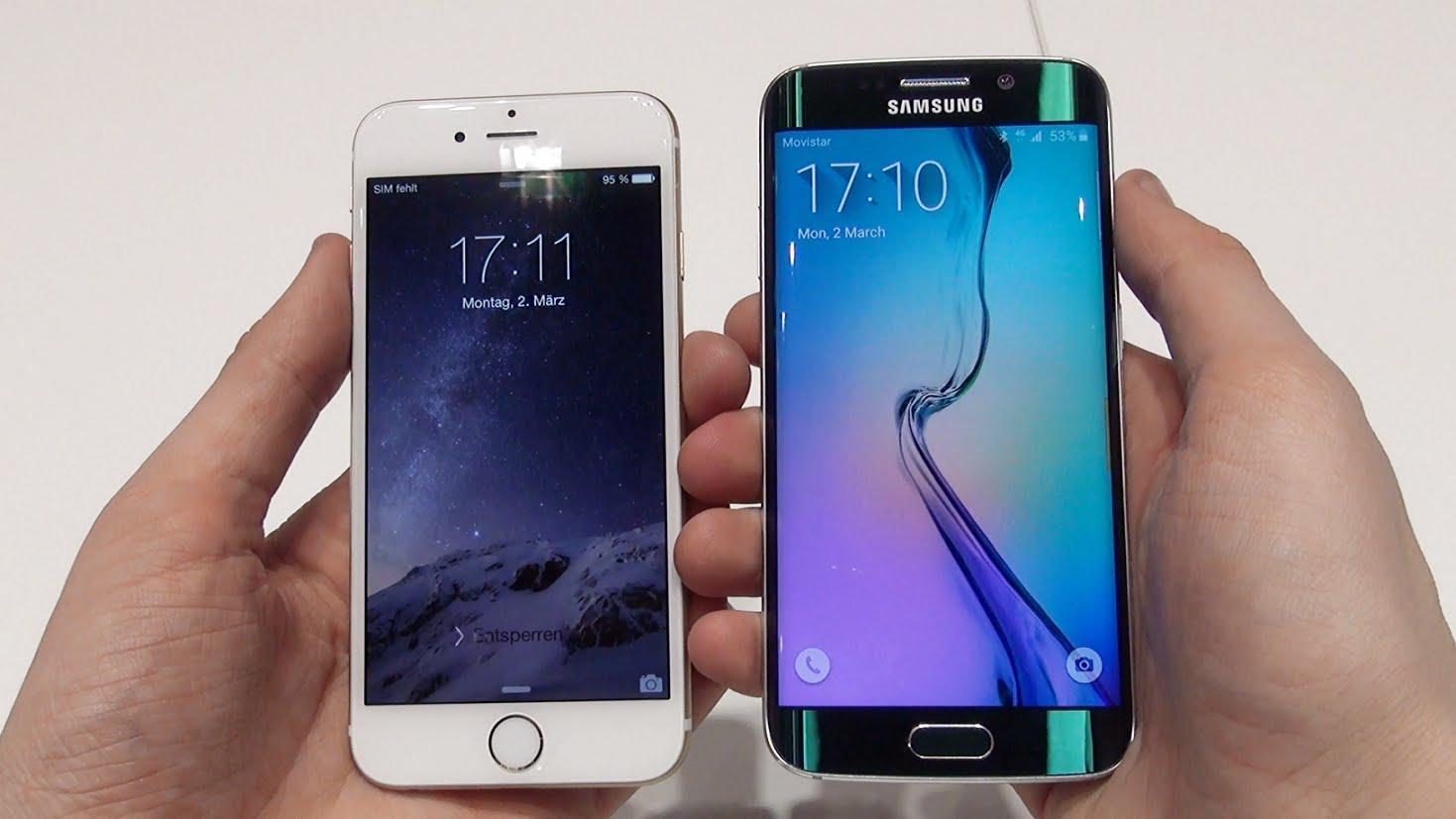 Սեպտեմբեր ամսին Samsung-ը և Apple-ը կթողարկեն հերթական առաջատար սմարթֆոնները