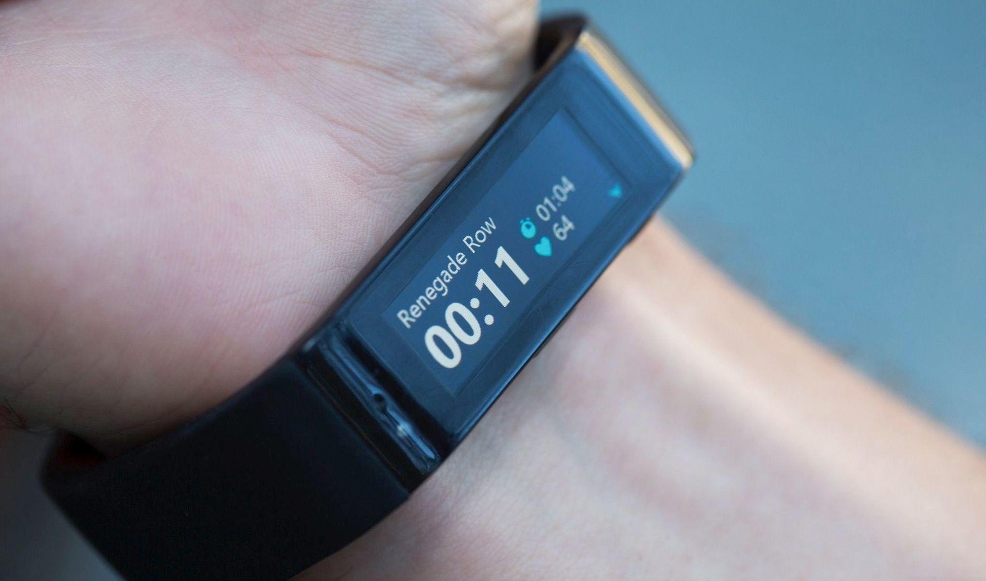Google-ը Nexus Band կոչվող ֆիթնես թրեքեր կարտադրի