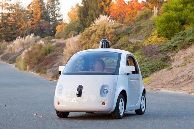 Google-ը Uber-ին մրցակից հավելված է մշակում