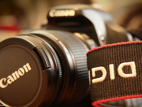 Canon-ը 2,8 մլրդ դոլարով գնում է Axis-ը