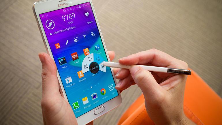 Օգոստոսի կեսին Samsung-ը վաճառքի կհանի Galaxy Note 5-ը