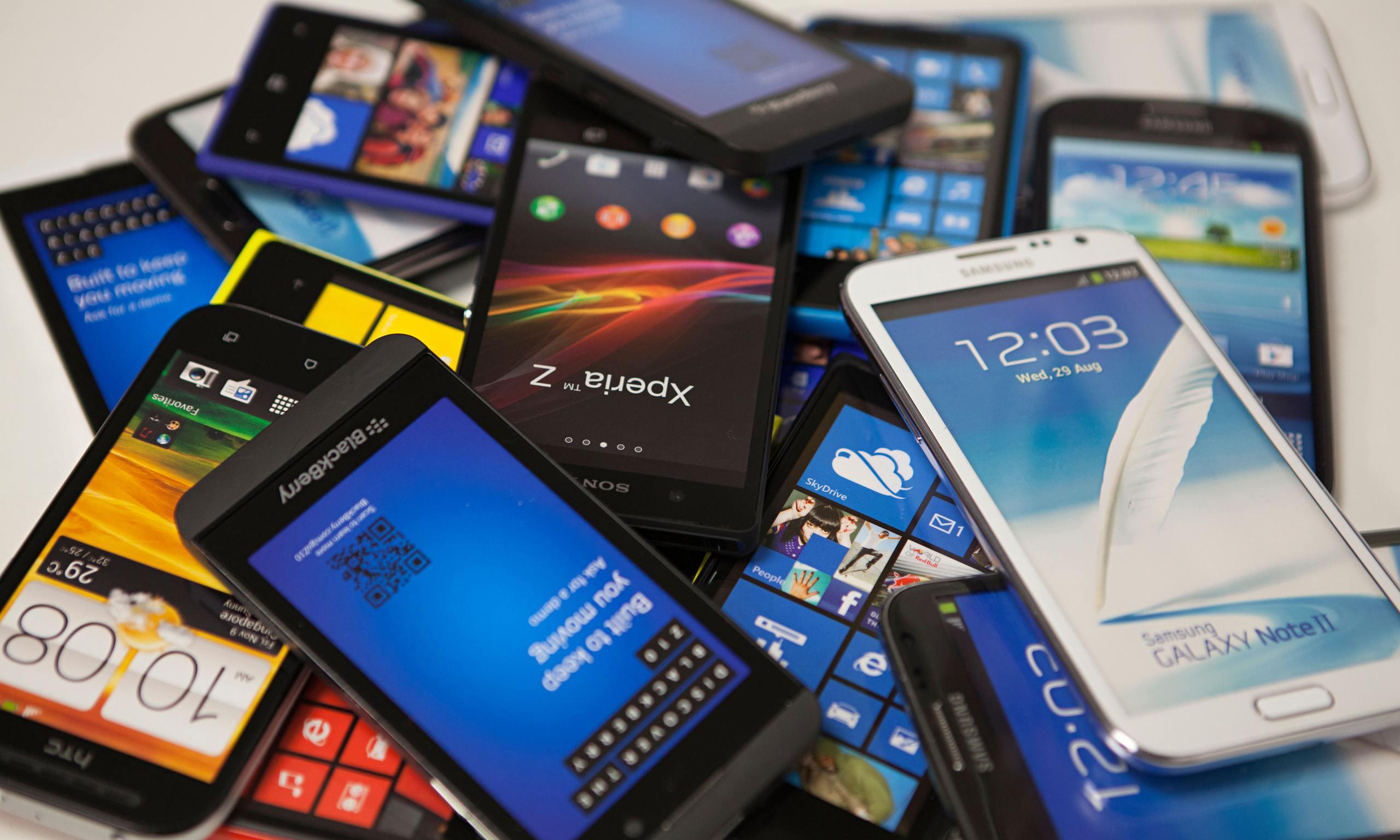 2015թ. II եռամսյակում աշխարհում վաճառքի է հանվել 337.2 մլն սմարթֆոն, Samsung-ն առաջատար է
