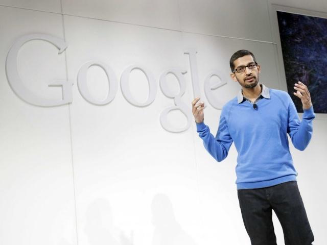 Google-ը մուտք է գործում բջջային կապի շուկա