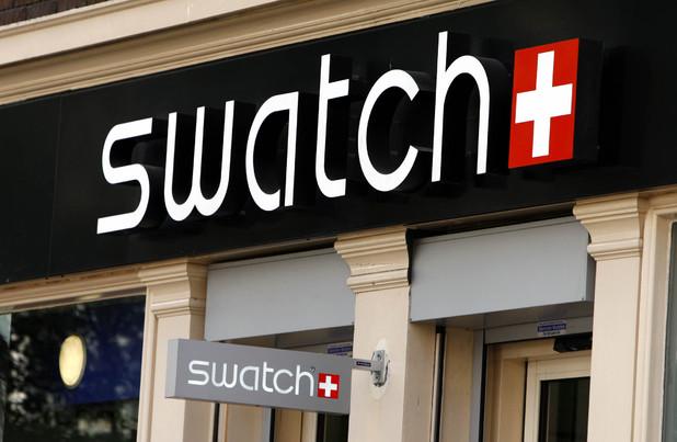 Swatch-ը կթողարկի «խելացի» ժամացույցի իր տարբերակը