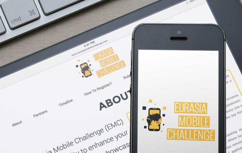 Beeline. «Eurasia Mobile Challenge» մրցույթի Հայաստանյան հաղթողներն հայտնի են
