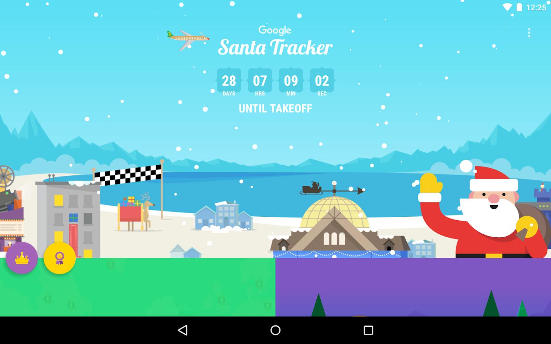 Google-ը գործարկել է Google Santa Tracker ամանորյա նախագիծը