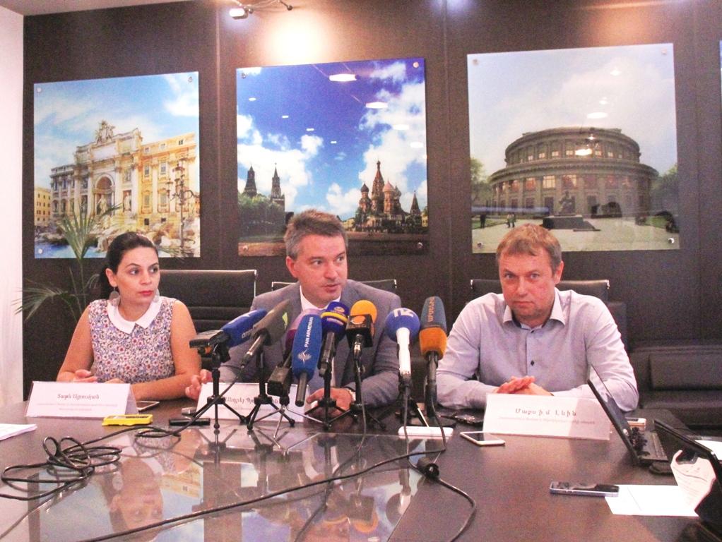 Beeline. Երևանում գործարկվել է 4G ցանց