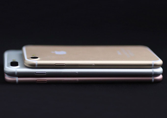 Համացանցում հայտնվել է iPhone 7 սմարթֆոնների շարքը ցուցադրող առաջին տեսանյութը