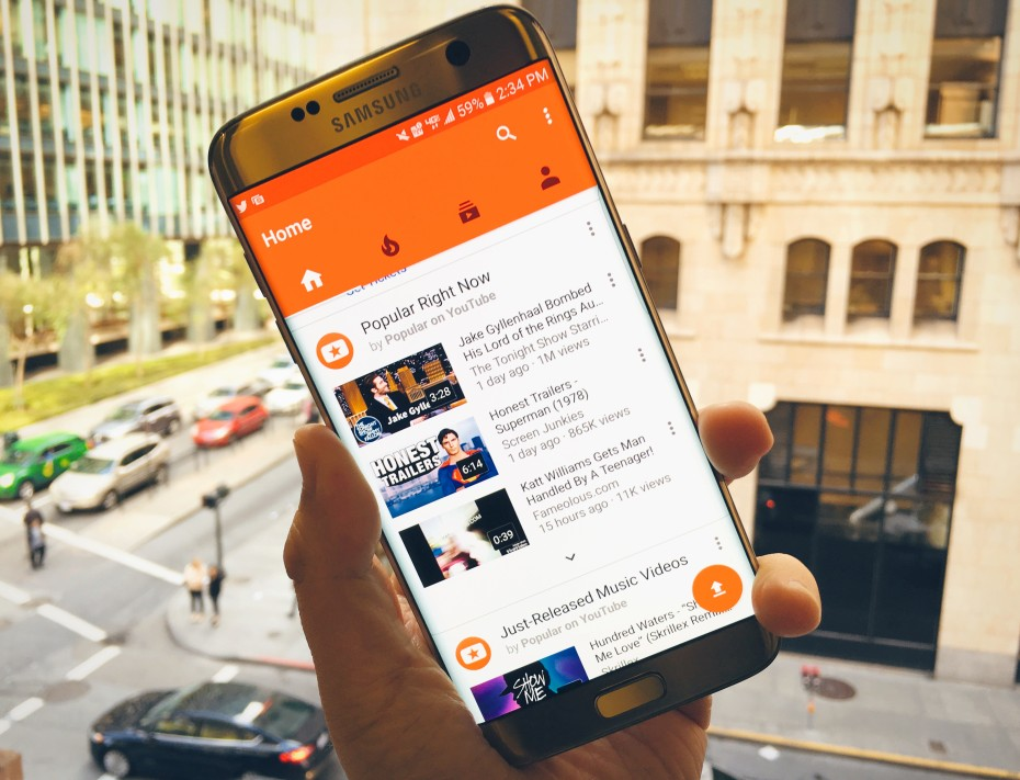 Google-ը պատրաստվում է թողարկել մոբայլ հեռարձակումների համար նախատեսված YouTube Connect հավելվածը