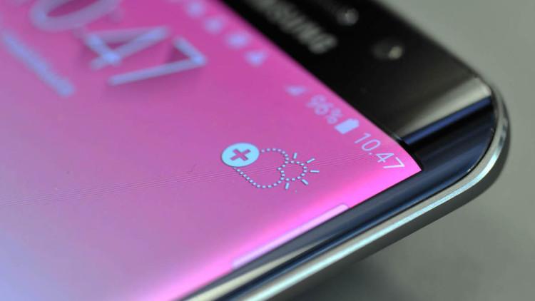 Առաջին անգամ հրապարակվել են Samsung Galaxy S7 և Galaxy S7 edge սմարթֆոնների լուսանկարները