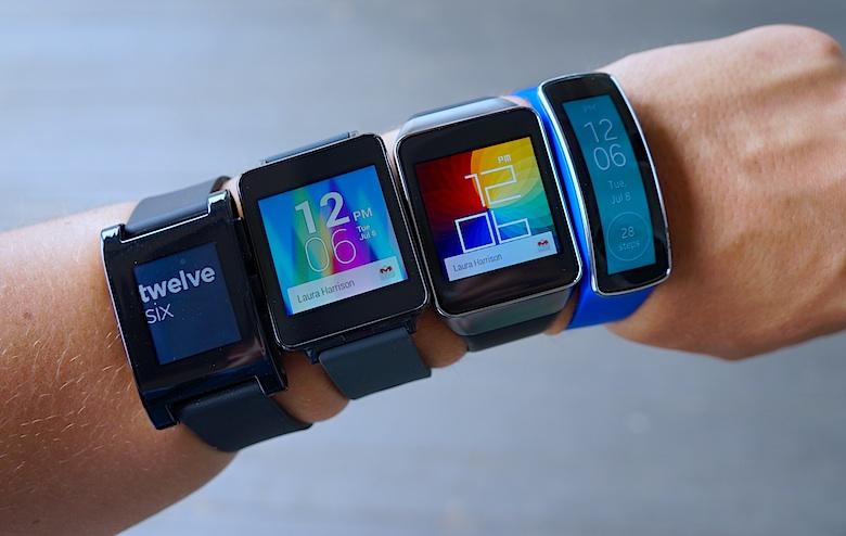 Samsung-ն այլևս Android Wear խելացի ժամացույցներ չի արտադրի