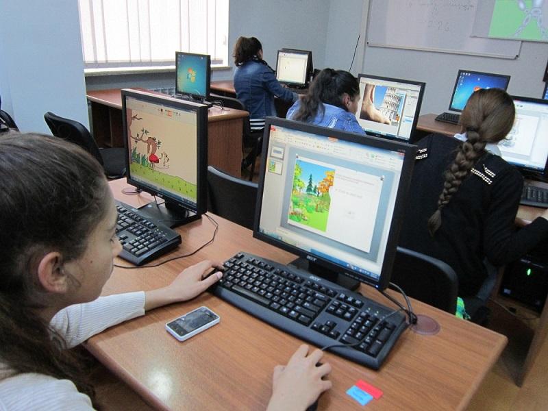 ՈԶՆԻ 2016. ամենամյա դպրոցական համակարգչային մրցույթի II փուլ