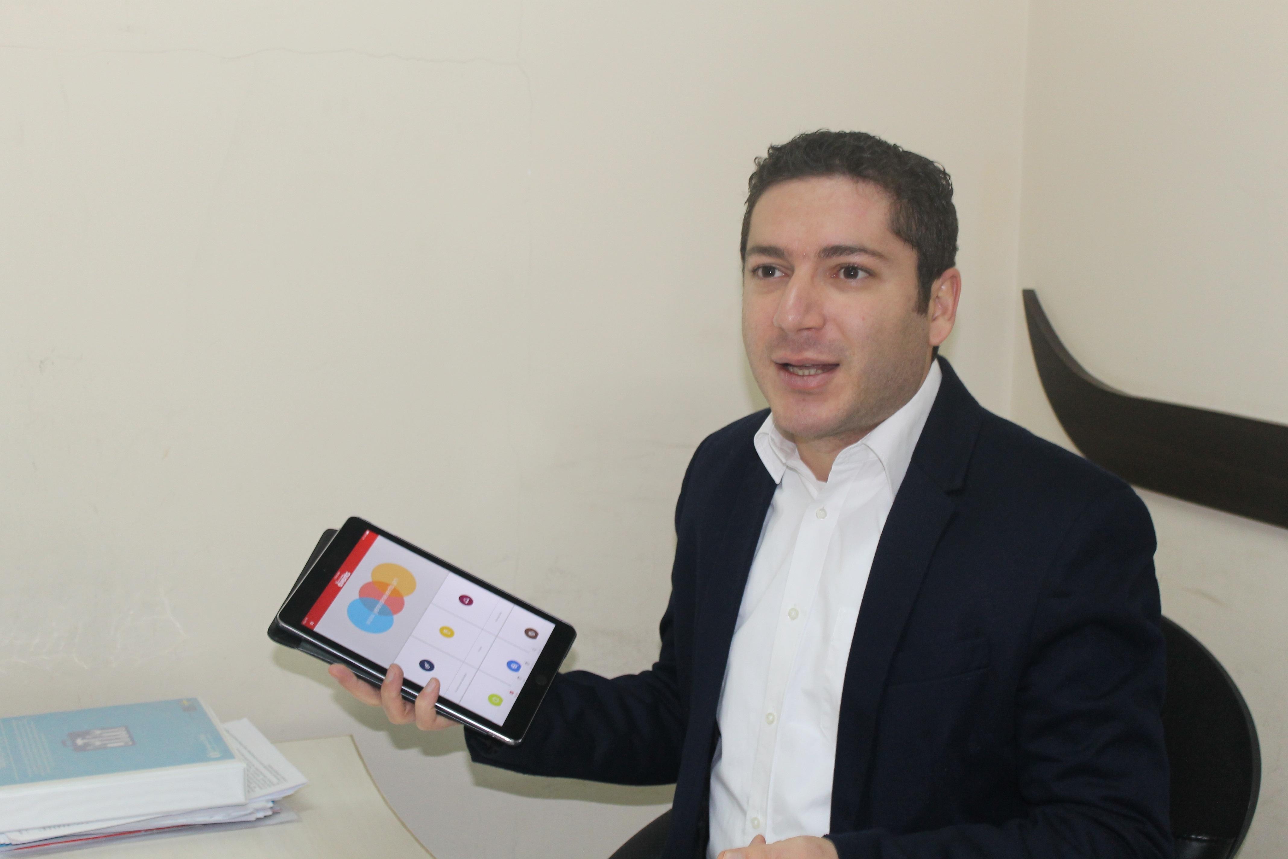 Yerevan Events-ը նոր կայք է գործարկել