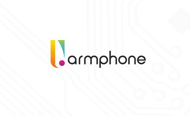 Հունիսի 6-ին կներկայացվի ArmPhone սմարթֆոնի 5 տարբերակ