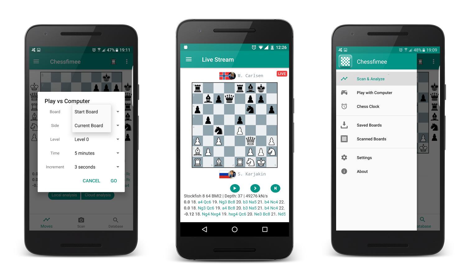 Armenia StartUp Cup. հաղթող է ճանապվել «Chessfimee» թիմը