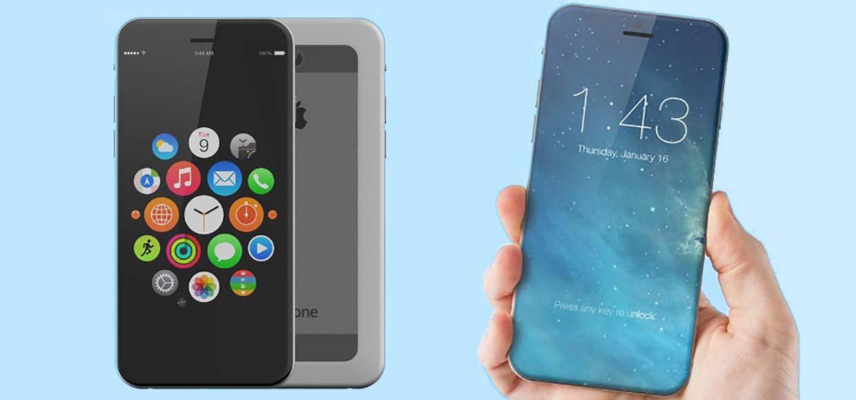iPhone 7-ը կլինի ջրակայուն, իսկ գլխավոր կոճակը կդառնա սենսորային